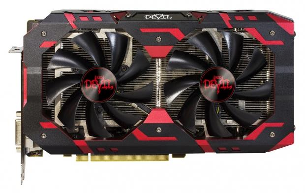 PowerColor announces the Radeon RX 580 Red Devil and Red