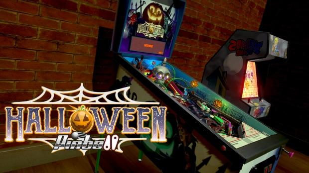 Halloween Pinball Nintendo Switch & Screenshots
