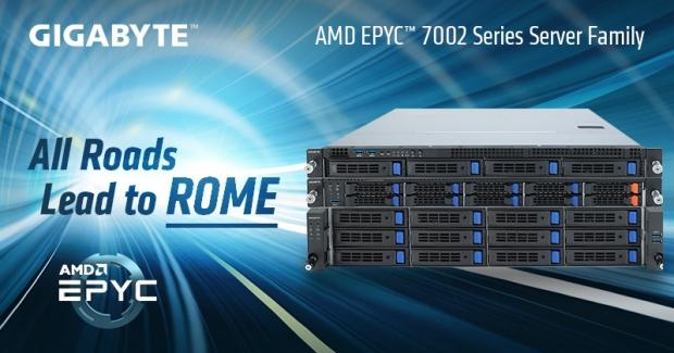 Introducing GIGABYTE's New Generation of AMD EPYC Server Systems