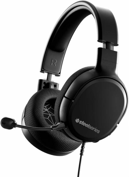 SteelSeries Launches First Four-In-One Wireless Headset for