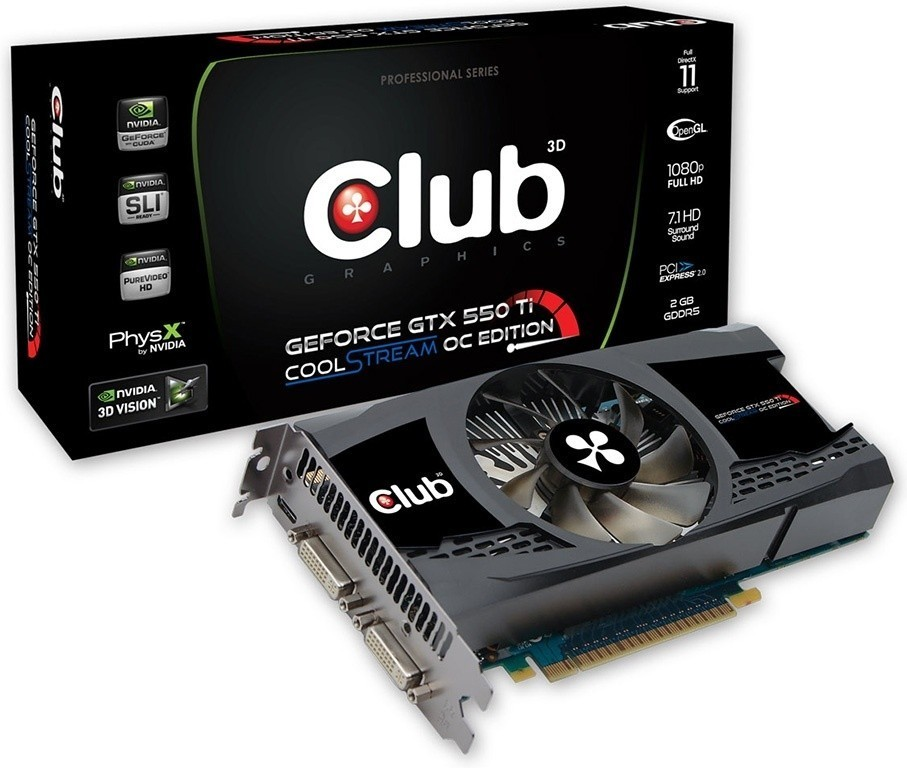 club_3d_first_to_introduce_2_gb_nvidia_geforce_gtx_550ti_coolstream_oc_edition