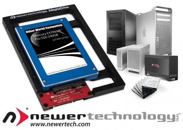 newertech_announces_adaptadrive_bracket_for_installing_2_5_sata_hd_or_ssd_in_3_5_drive_bay_equipped_desktop_mac_pc_or_external_enclosure