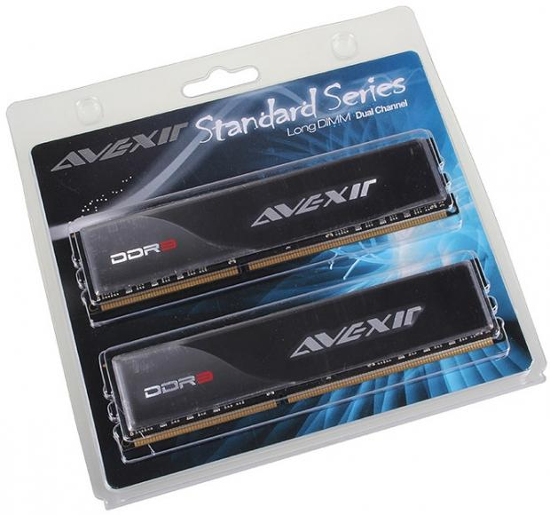 avexir_ddr3_memory_products_start_shipping