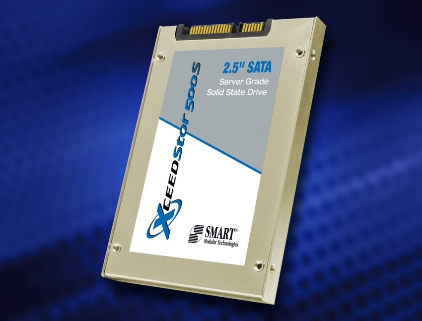 smart_modular_technologies_announces_xceedstor_500s_ssd_featuring_enterprise_class_performance_and_reliability_targeted_at_the_server_market