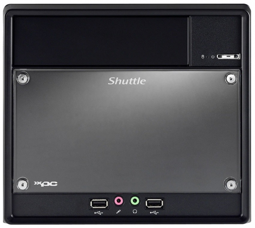 shuttle_announces_xpc_barebone_sh61r4_based_on_intel_h61_platform