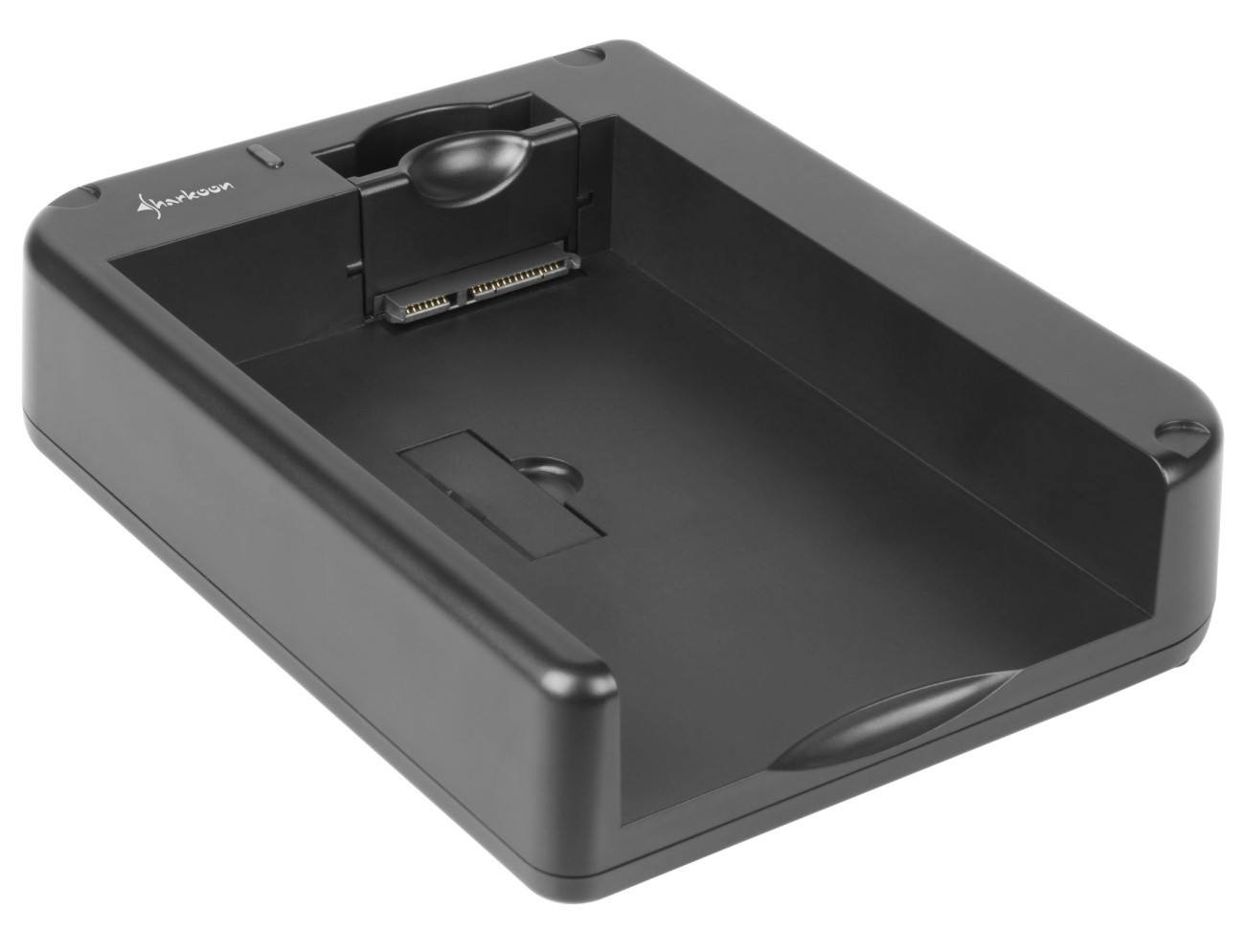 sharkoon_unveils_stackable_changing_station_for_sata_hard_drives