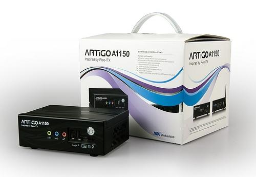 via_launches_artigo_a1150_pc_kit