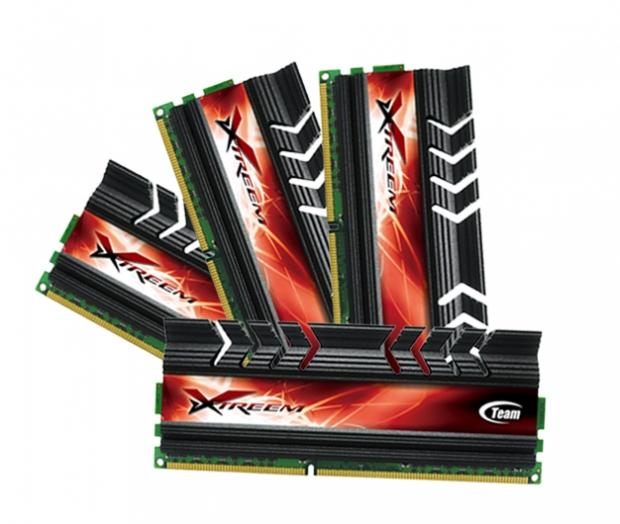 team_group_inc_releases_the_xtreem_lv_ddr3_2600_quad_channel_cl10_to_impress_the_oc_memory_market_for_top_specification