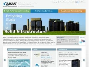 amax_joins_intel_cloud_builders_program