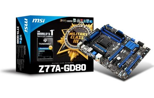 msi_debuts_z77a_gd80_the_world_s_first_mainboard_with_next_generation_thunderbolt_transfer_interface