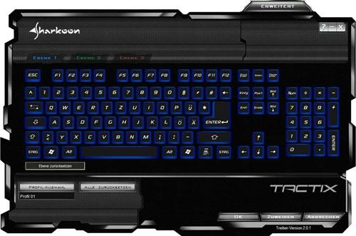 sharkoon_announces_tactix_gaming_keyboard