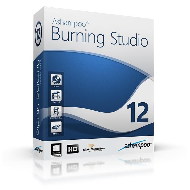 Ashampoo burning studio 12 v12 0 1 8 3510