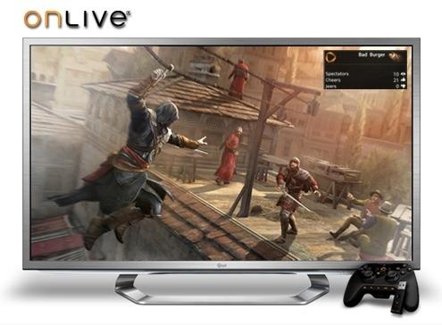 onlive_builds_console_quality_gaming_into_lg_google_tvs_no_console_required