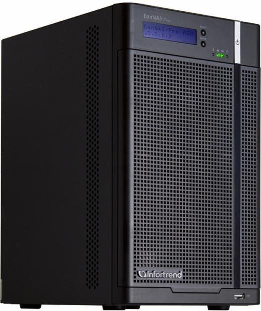 infortrend_s_flagship_zfs_based_nas_offers_8_gb_ram_10_gbe_connectivity