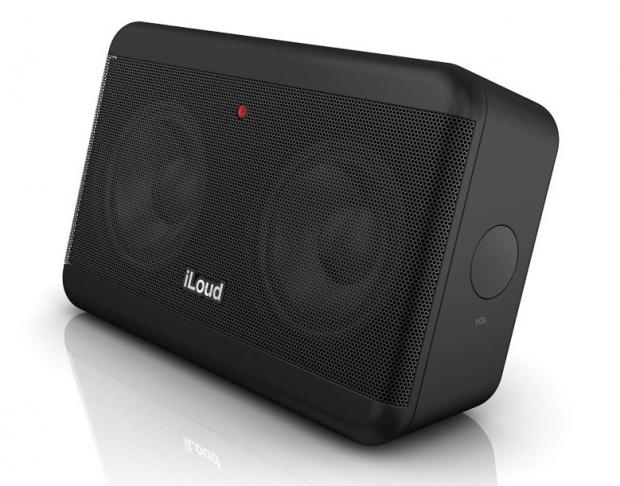 ik_multimedia_announces_iloud_the_first_portable_speakers_designed_for_musicians
