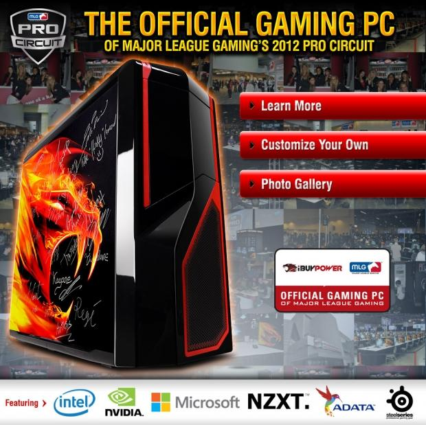 ibuypower_to_feature_new_revolt_gaming_system_at_major_league_gaming_pro_circuit_events