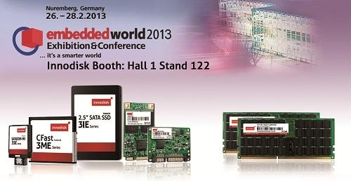 innodisk_to_show_full_industrial_sata_iii_storage_range_at_embedded_world_2013