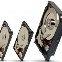 Seagate Ships New Hybrid Hard Drives