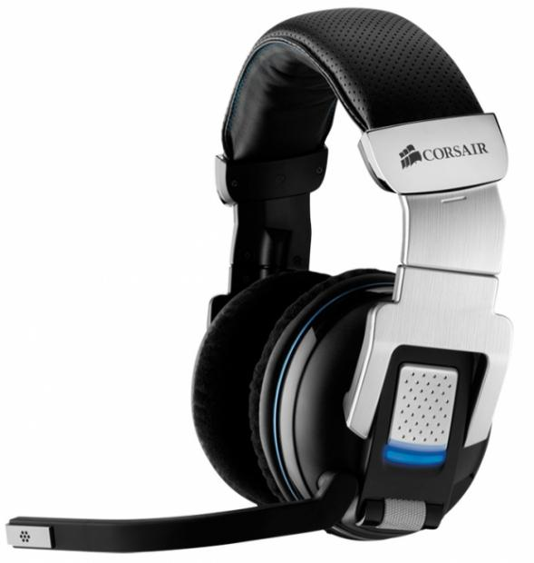 Corsair Adds Dolby Support to Vengeance 2000 Gaming Headset with Driver Update