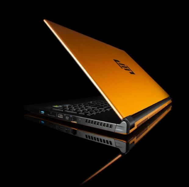 MAINGEAR Introduces the Pulse 15 Gaming Laptop